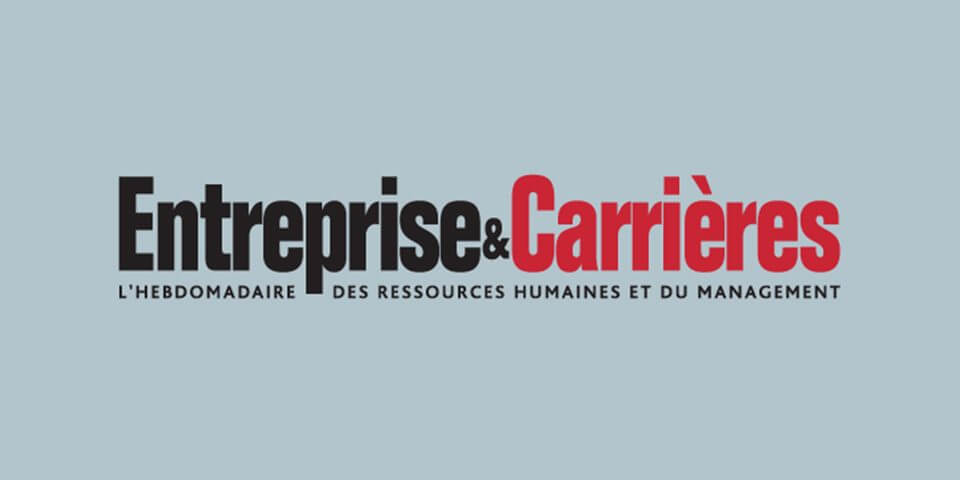 article de presse entreprise carrieres octime