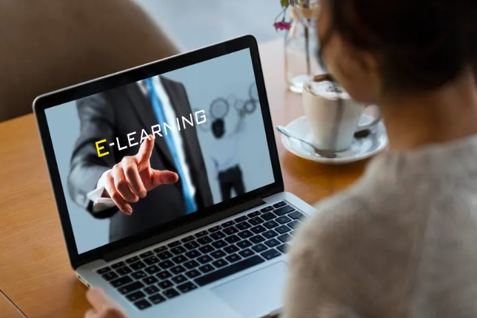 e-learning octime