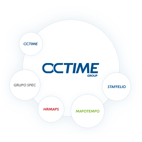octime group